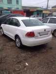 Volkswagen Polo, 2013 год, 499 999 руб.