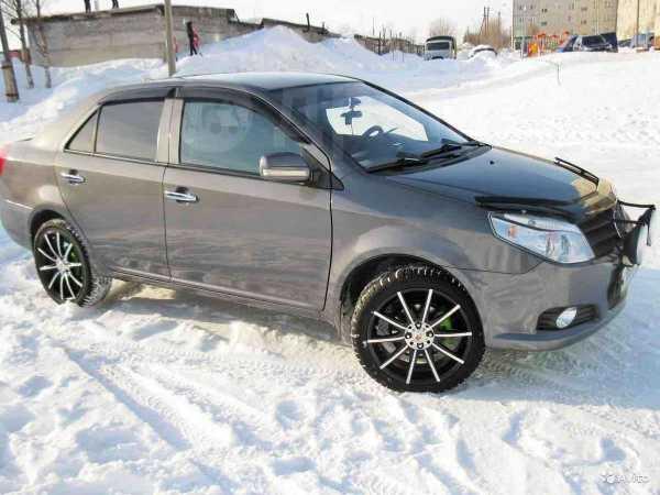 Geely MK, 2014 год, 249 000 руб.