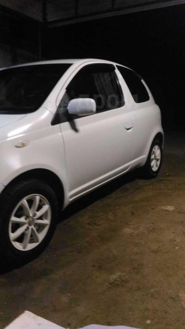 Toyota Vitz, 2003 год, 182 000 руб.