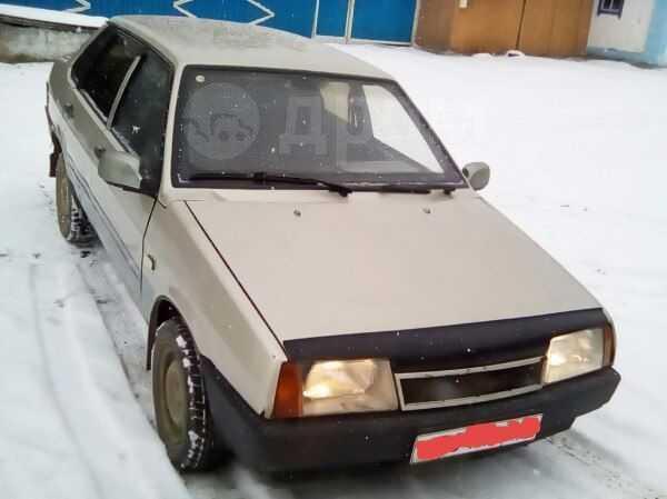 Лада 21099, 1998 год, 42 000 руб.
