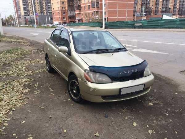 Toyota Platz, 1999 год, 145 000 руб.