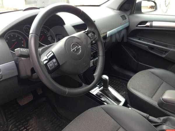 Opel Astra, 2007 год, 580 000 руб.