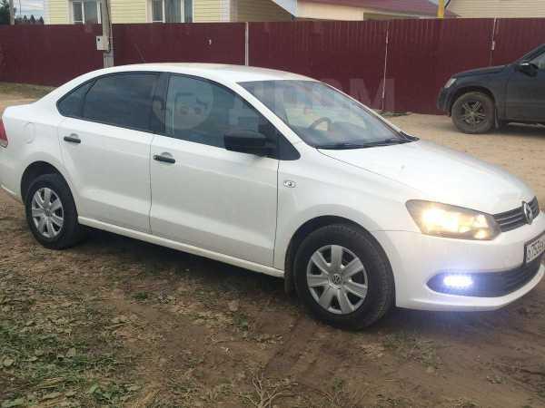 Volkswagen Polo, 2013 год, 459 000 руб.