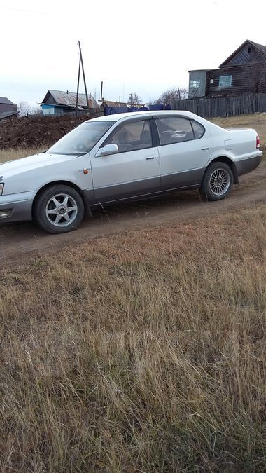 Toyota Camry, 1995 год, 173 000 руб.