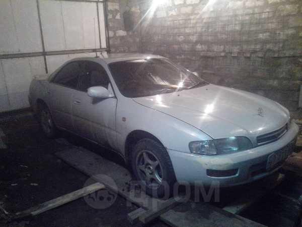 Toyota Corona Exiv, 1993 год, 149 000 руб.