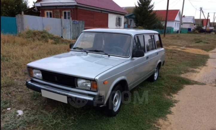 Лада 2104, 2006 год, 110 000 руб.