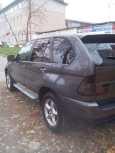 BMW X5, 2001 год, 549 000 руб.