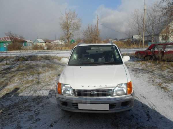 Daihatsu Pyzar, 1998 год, 90 000 руб.