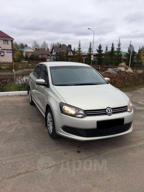 Volkswagen Polo, 2012 год, 450 000 руб.