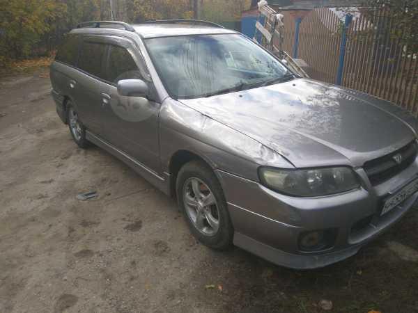 Nissan Avenir Salut, 2001 год, 125 000 руб.