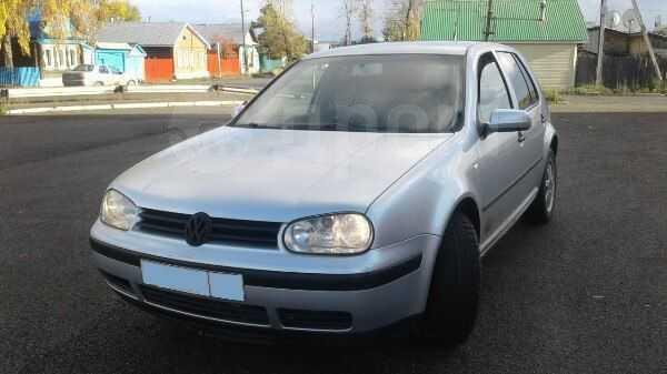 Volkswagen Golf, 2003 год, 244 000 руб.