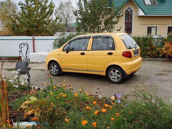 Daewoo Matiz, 2005 год, 149 000 руб.