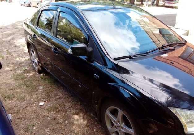 Ford Focus, 2007 год, 200 000 руб.
