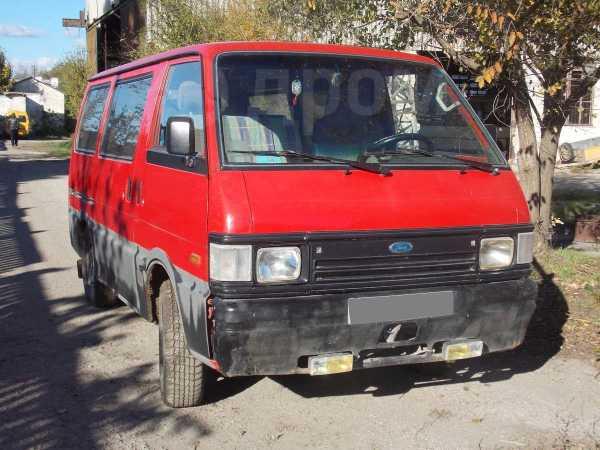 Mazda Bongo, 1989 год, 80 000 руб.