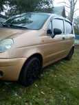 Daewoo Matiz, 2003 год, 110 000 руб.
