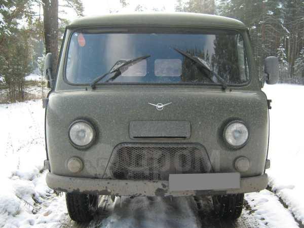 УАЗ Буханка, 2007 год, 215 000 руб.