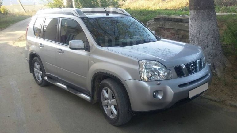 Nissan X-Trail, 2008 год, 665 000 руб.