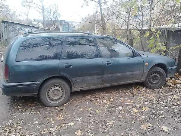 Nissan Primera, 1994 год, 60 000 руб.