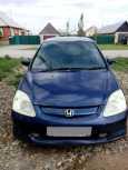 Honda Civic, 2000 год, 170 000 руб.