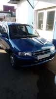 Ford Festiva, 1998 год, 150 000 руб.