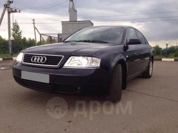 Audi A6, 2000 год, 240 000 руб.