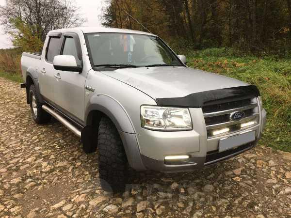 Ford Ranger, 2007 год, 500 000 руб.