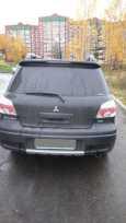 Mitsubishi Outlander, 2007 год, 525 000 руб.