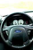 Ford Escape, 2005 год, 410 000 руб.