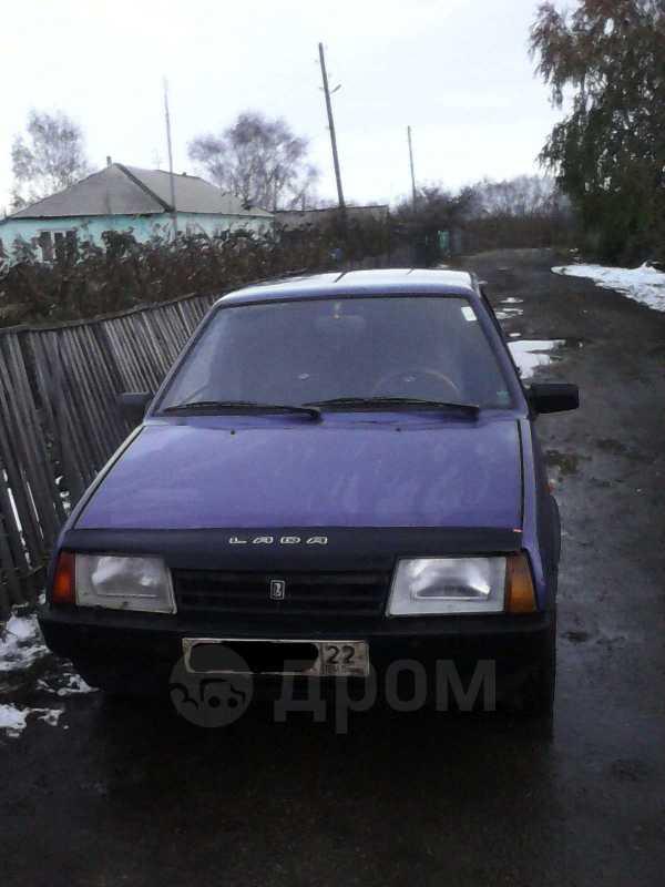 Лада 21099, 1993 год, 26 000 руб.