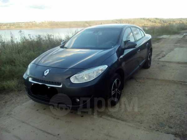 Renault Fluence, 2010 год, 400 000 руб.