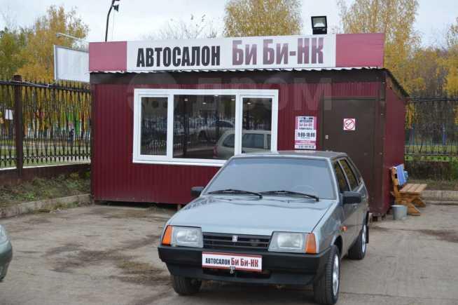 Лада 2109, 2005 год, 93 000 руб.