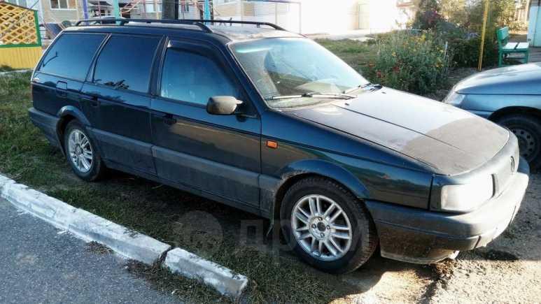 Volkswagen Passat, 1992 год, 115 000 руб.