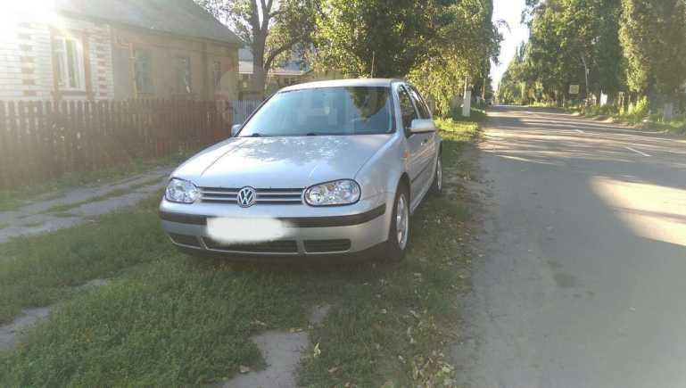 Volkswagen Golf, 1998 год, 205 000 руб.