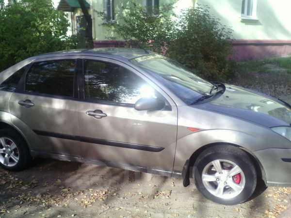 Ford Focus, 2004 год, 184 000 руб.