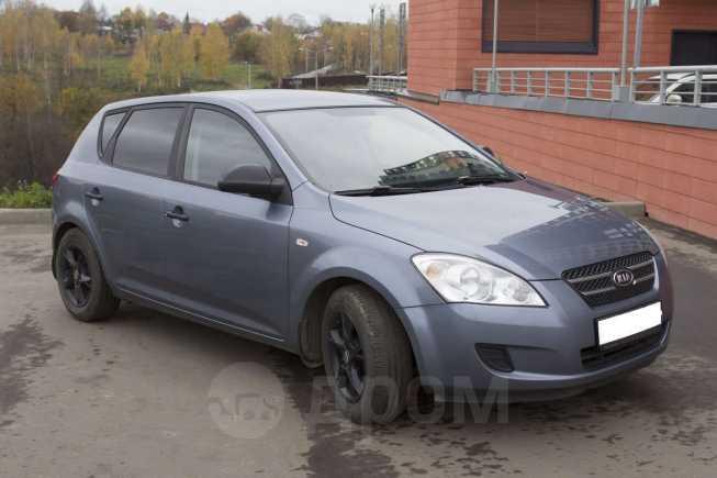 Kia Ceed, 2009 год, 370 000 руб.
