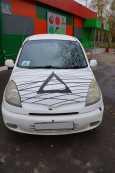 Toyota Funcargo, 2001 год, 130 000 руб.