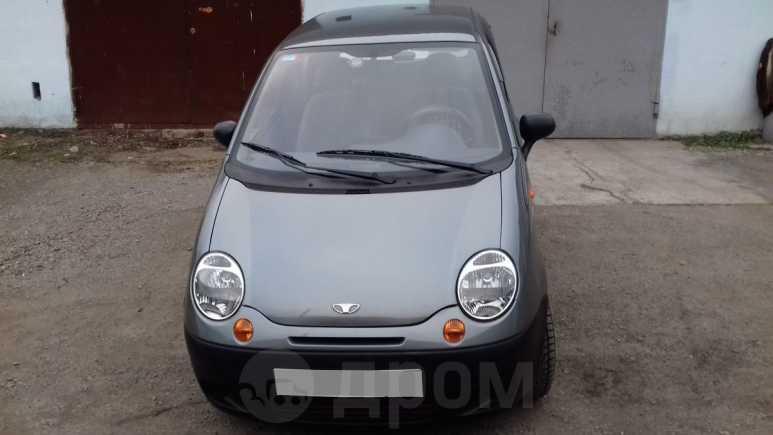 Daewoo Matiz, 2014 год, 180 000 руб.