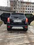 Opel Mokka, 2012 год, 820 000 руб.