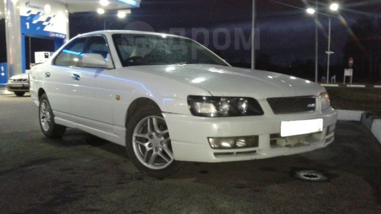 Nissan Laurel, 2000 год, 356 000 руб.