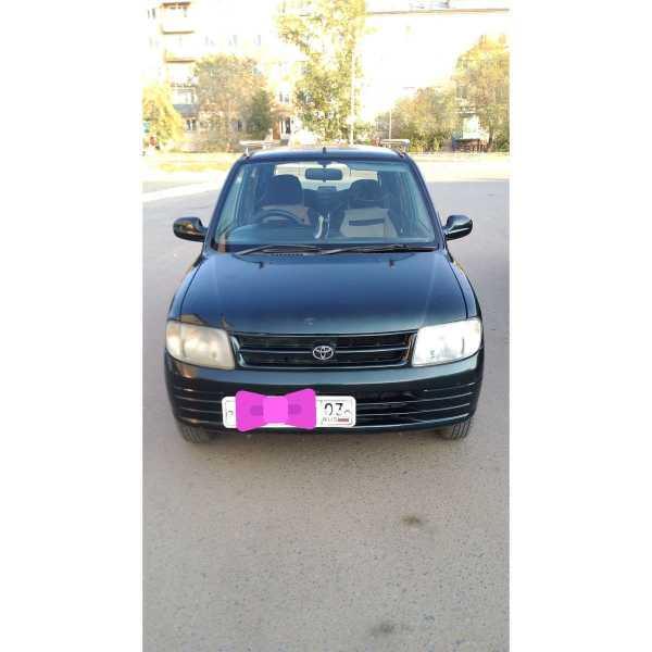 Daihatsu Cuore, 2000 год, 150 000 руб.
