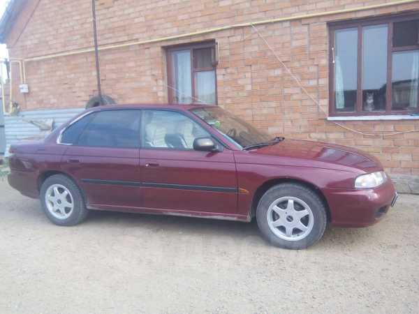 Subaru Legacy, 1997 год, 165 000 руб.