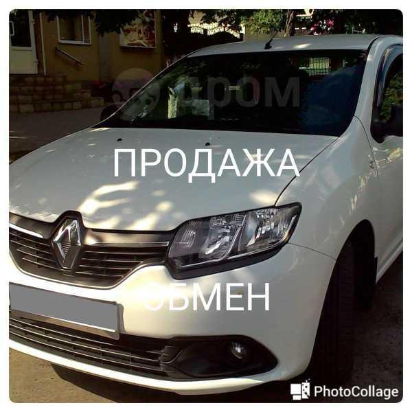 Renault Logan, 2014 год, 477 000 руб.