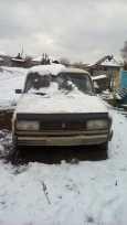Лада 2105, 1984 год, 23 000 руб.