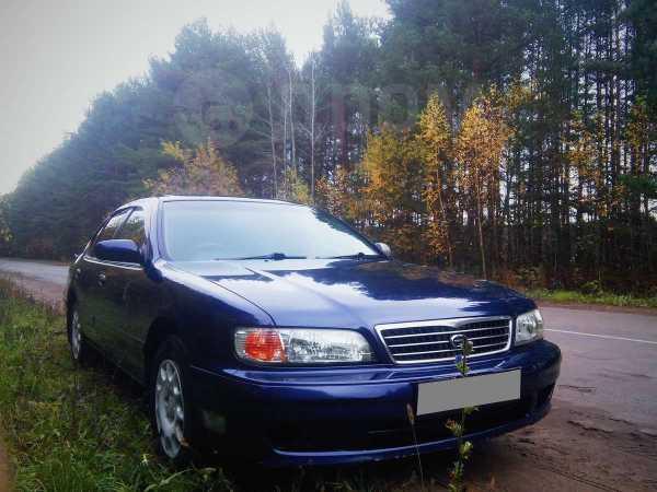 Nissan Cefiro, 1998 год, 184 000 руб.