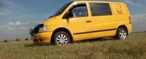 Mercedes-Benz Vito, 1999 год, 360 000 руб.