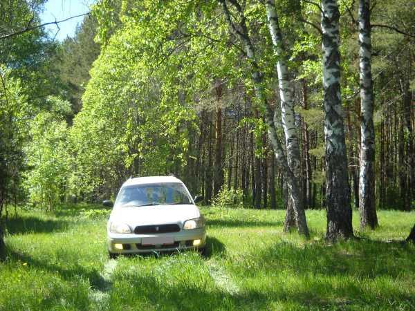 Subaru Legacy, 2000 год, 222 000 руб.