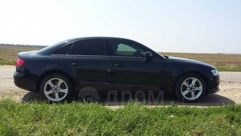 Audi A4, 2014 год, 1 250 000 руб.