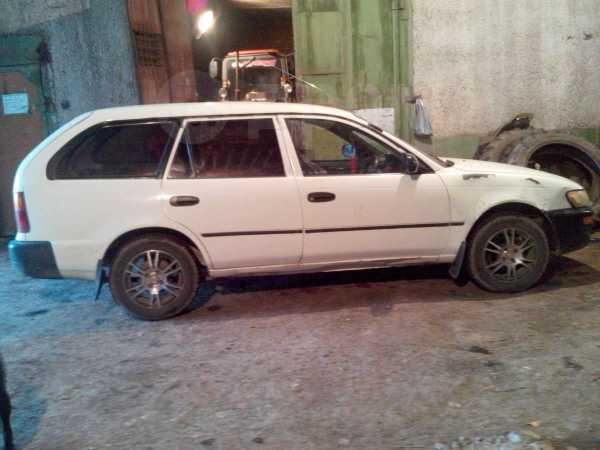 Toyota Corolla, 1993 год, 65 000 руб.