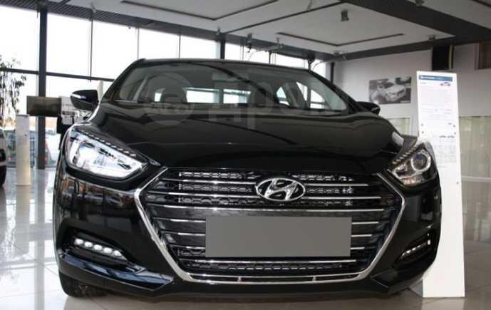 Hyundai i40, 2016 год, 896 000 руб.