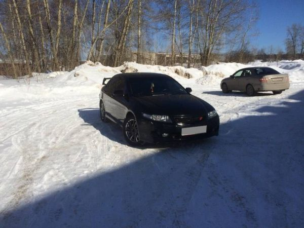Honda Accord, 2007 год, 450 000 руб.